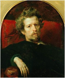 Брюллов К., 1848